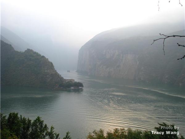 baidicheng(white emperor city)