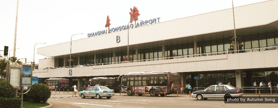 Private Airport Pickup and Transfer Between Shanghai Hongqiao airport and Suzhou