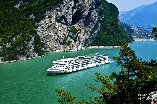 Chongqing to Shanghai Yangtze Cruise & Beijing Tour