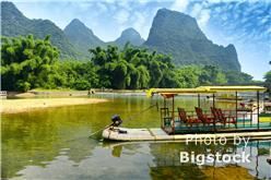 Guilin Student Tour