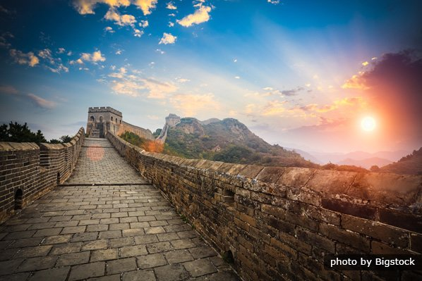 One Day Beijing Essence and Mutianyu Great Wall Hiking Tour