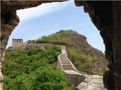 Great Wall In-Depth Hiking from Huangyaguan to Mutianyu