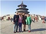 Visa-Free Beijing Seat-in-Coach Tour