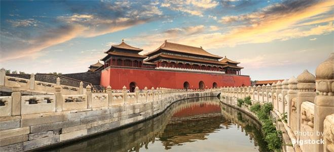 Essence of China Group Tour