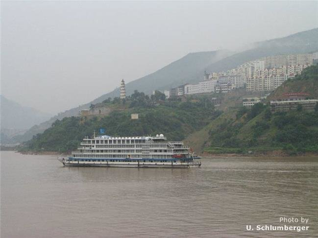 Dream-like Yangtze Group Tour - Vacation Package