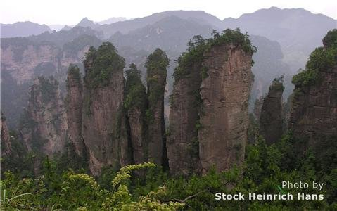Top Cities to Visit in Hunan Province