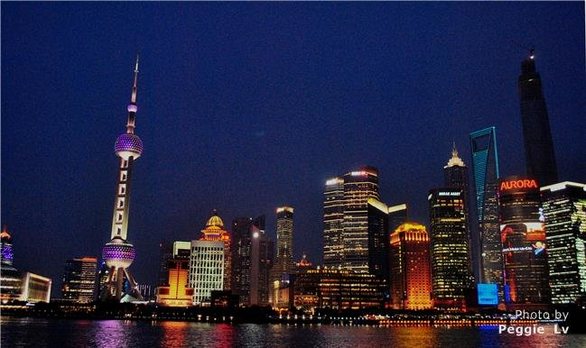Shanghai and Suzhou Highlights Tour