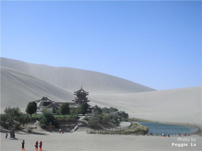 Memories of Xinjiang Tour
