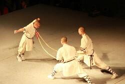 Kufung Tour from Beijing