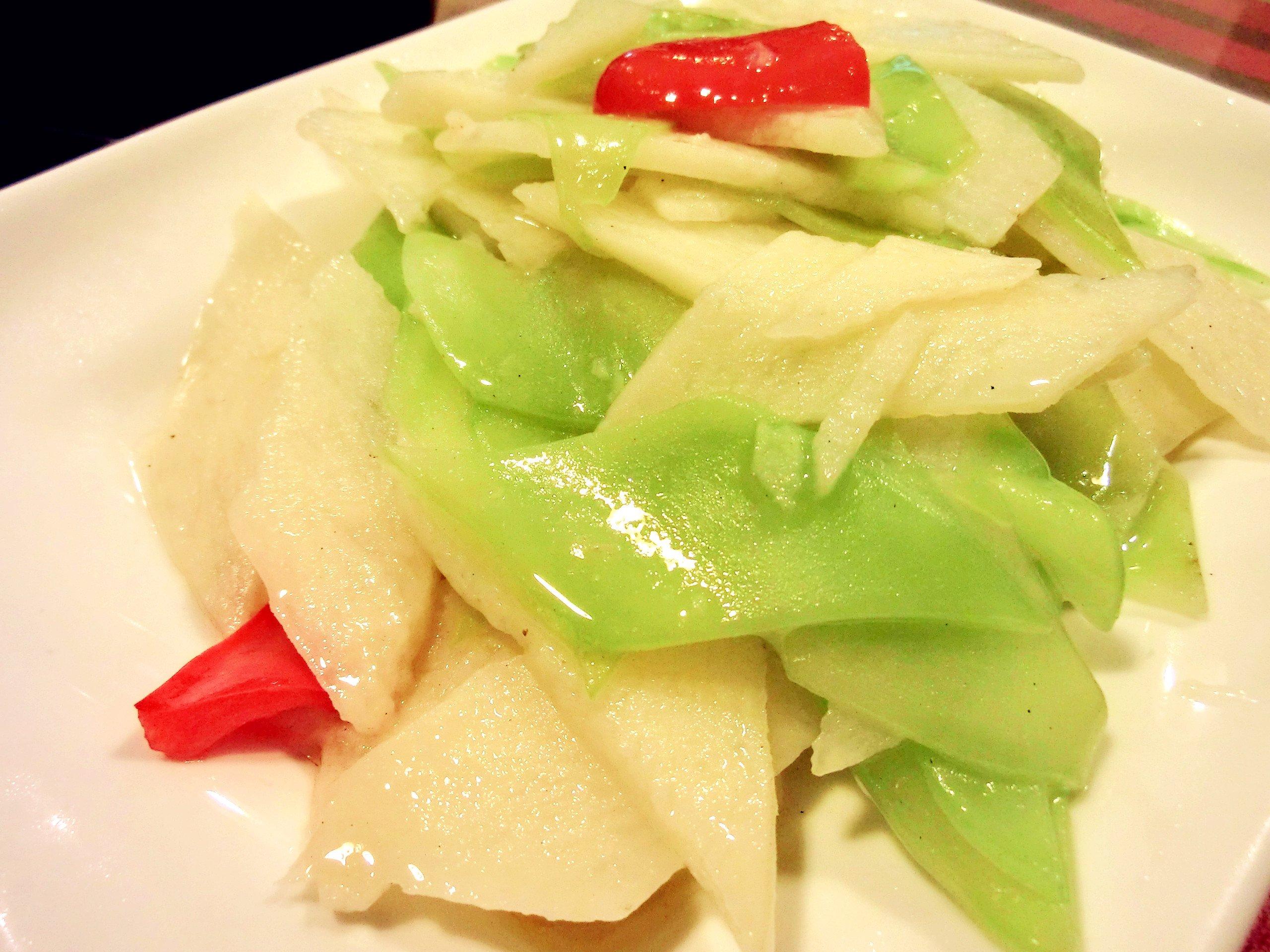 桂林特色菜