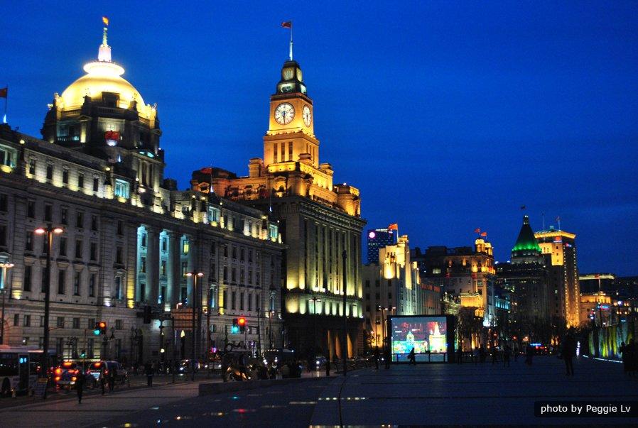 Visa-free Shanghai Essence Tour