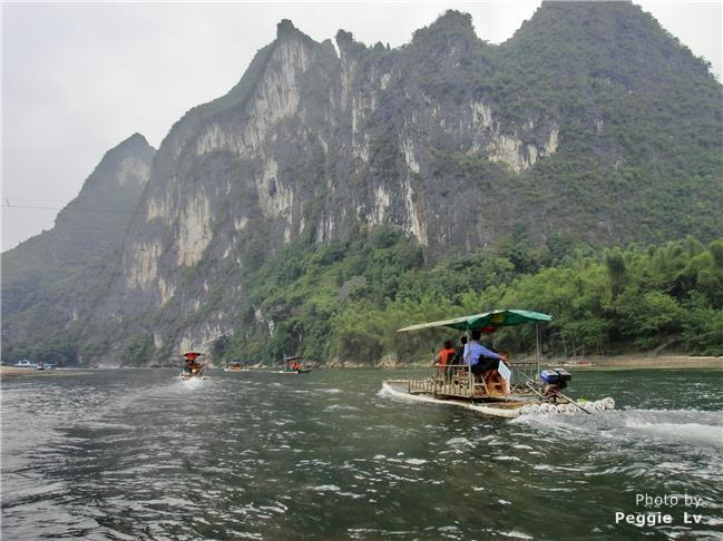 Guilin & Yangtze Tour