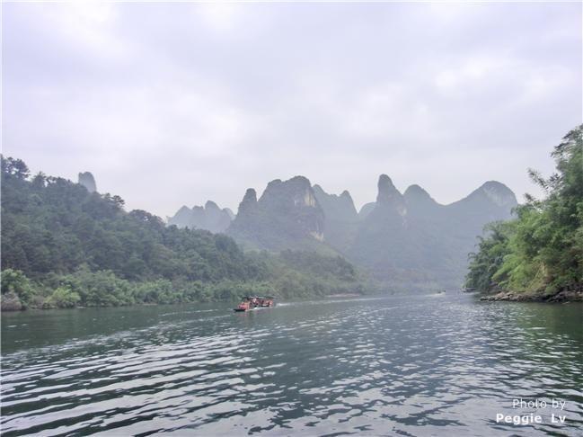 Guangzhou & Guilin Combo