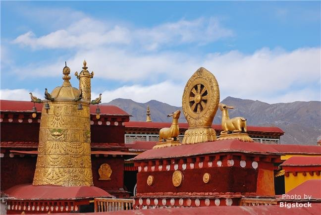Sparkling Lhasa Tour from Xi'an