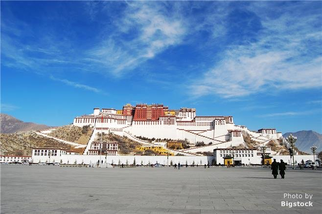Wonderful China & Tibet Tour