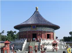 Tianjin Cruise Port Transfer & Beijing Tour