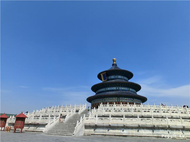 Beijing Tour with Transfer between Tianjin Cruise Port
