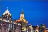 Shanghai Tour with Cruise Port Pickup and Transfer