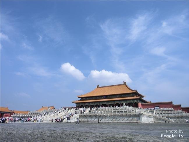 Classical Beijing Tour
