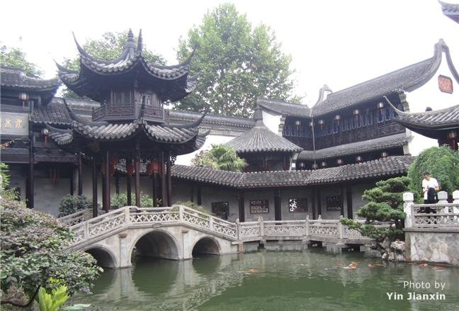 One-Day Cultural Hangzhou Tour
