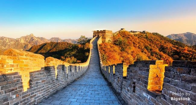 1-Day Beijing City Tour Plus Mutianyu Great Wall