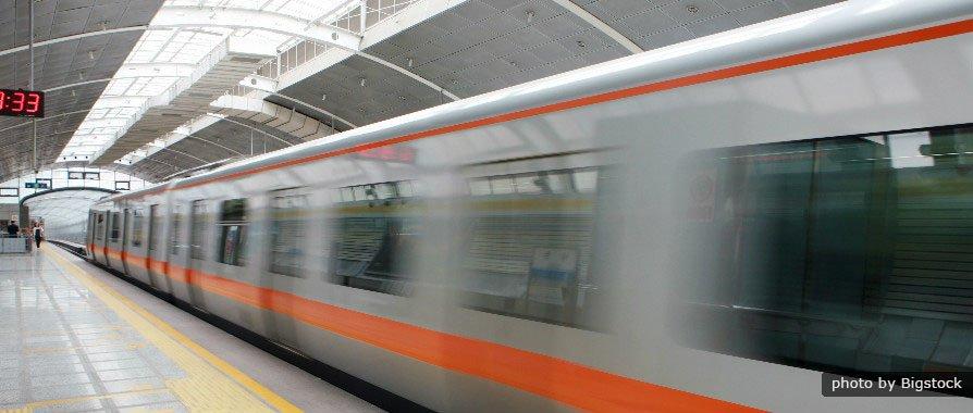 China Transportation, Transportation System In China