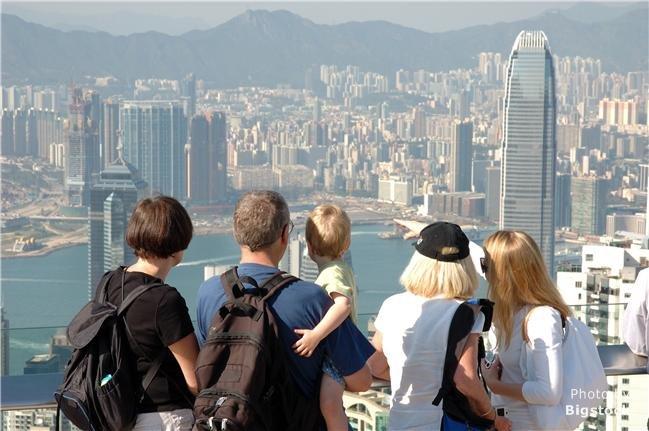 Hong Kong Heritage Tour