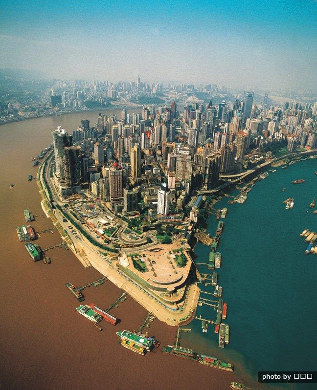 Chongqing Classic Tour A