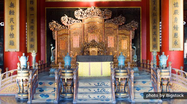 One Day In-Depth Forbidden City Heritage Walk and Jingshan Park Tour