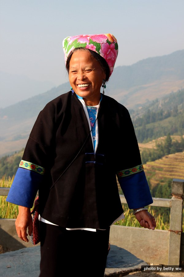 Zhuang Ethnic Minortiy