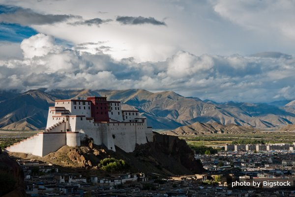 Heavenly Lake Namtso Travel