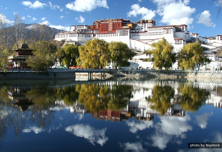 Tibet Discovery Tour by Train from Xining