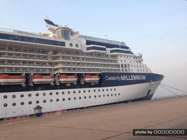 Celebrity Millennium Tianjin Xingang Transfer-Beijing 3 Days Round Trip