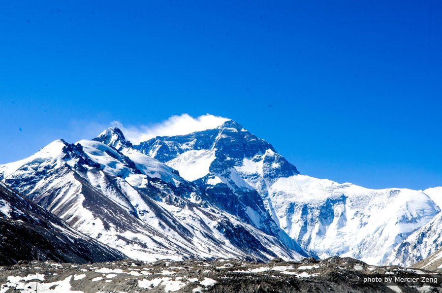 Mountain Everest Base Camp and Lhasa Essential Join-in Tour