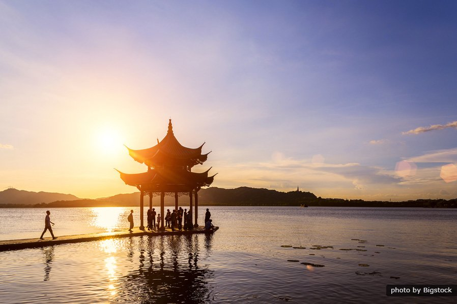 Hangzhou & Suzhou Highlights Tour