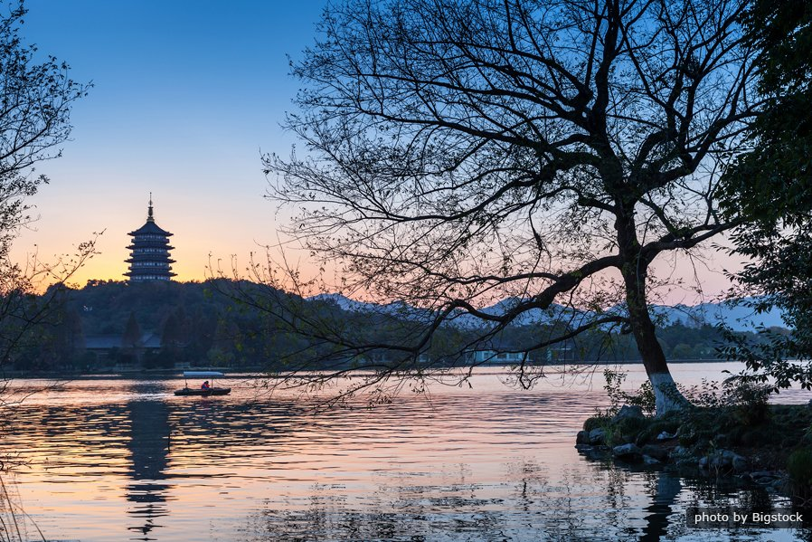 Hangzhou Tour from Shanghai