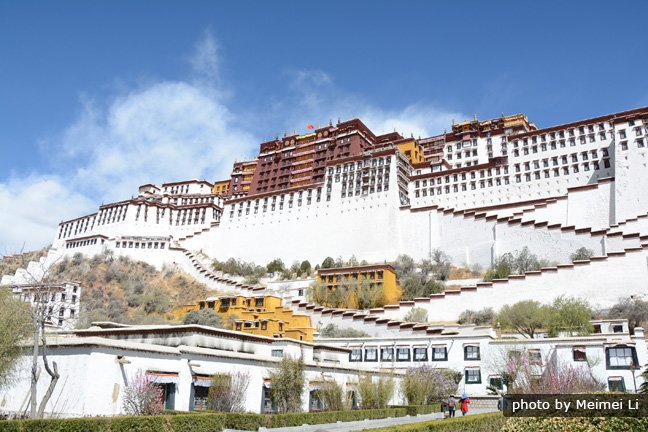 Tibet Cultural Join-in Trips
