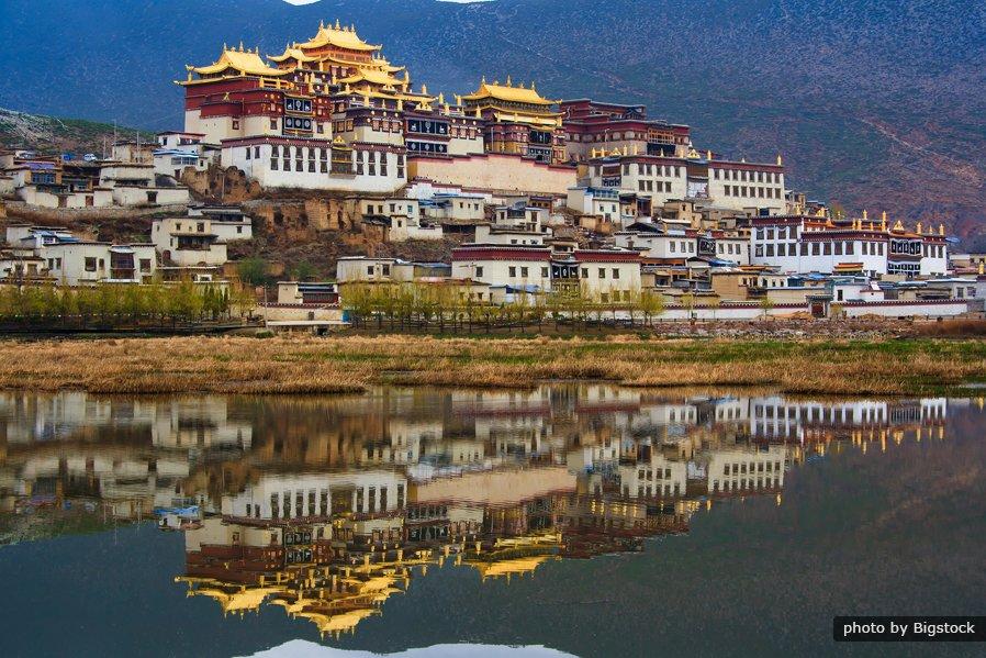 Yading & Yunnan Highlights Tour