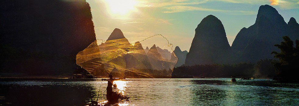 Classical Guilin Tour