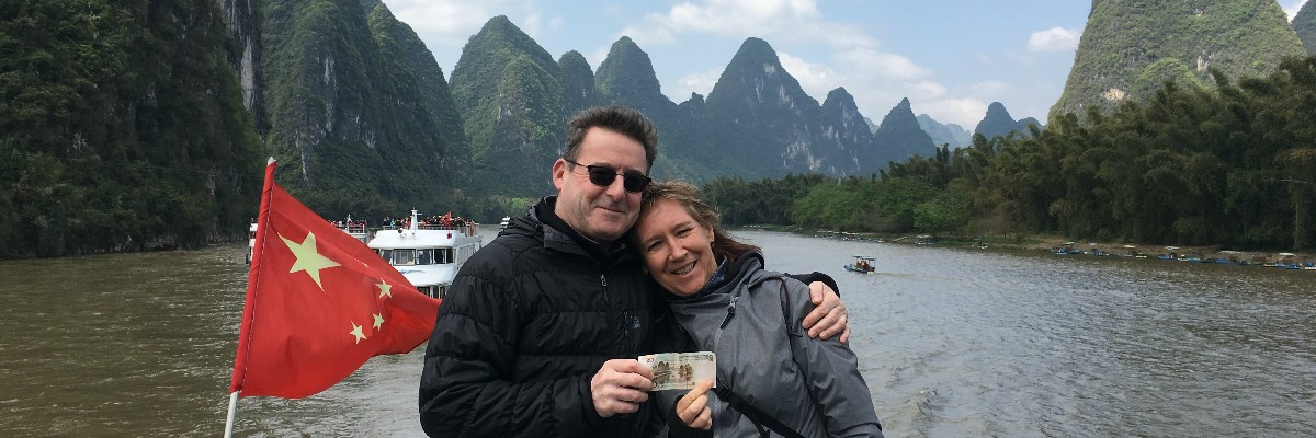 Essence of Guilin Tour