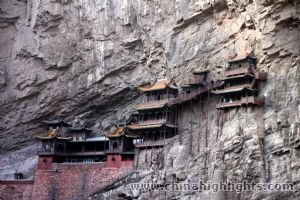 Shanxi Highlights Tour