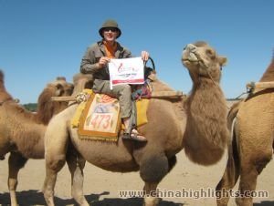 Silk Road Adventure by Luxury Shangri-La Express B