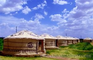 6-day Essence of Inner Mongolia Tour