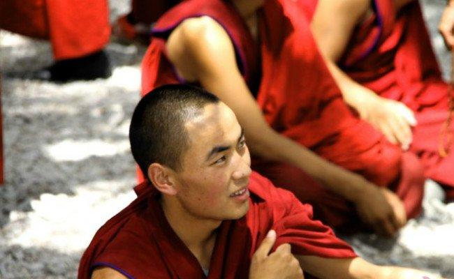Lhasa to Kathmandu Overland Adventure