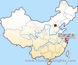 Shanghai Map Of China.Shanghai Map Shanghai City Map