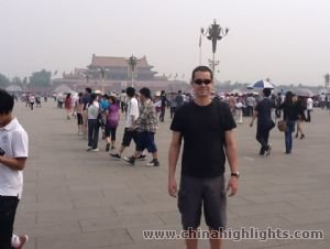 9 Days Beijing, Wuhan Tour