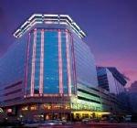 Penta Hotel Beijing