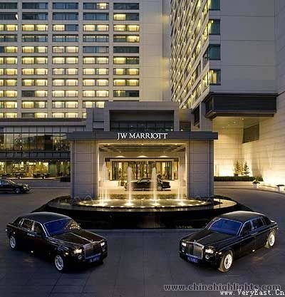 JW Marriott Hotel Beijing  Photos - 10955