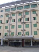 Dunhuang Sunshine Hotel