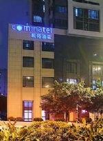 Ruicheng Commatel Hotel